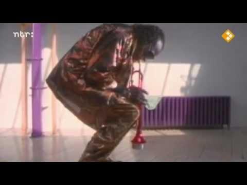 Miles Davis - Tutu.(videoclip)