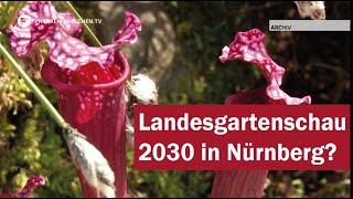 Zoff im Stadtrat: Kommt die Landesgartenschau 2030 nach Nürnberg?