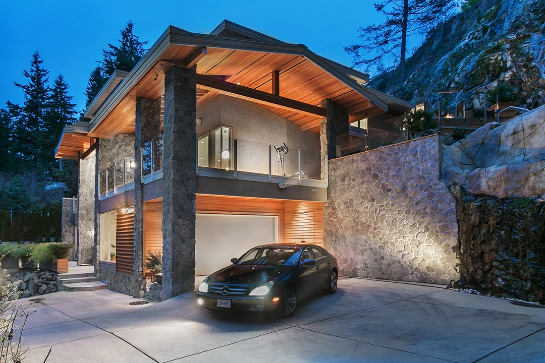 High Quality 6218 St. Georges Crescent   West Vancouver Luxury Real Estate | DJ Denner    YouTube