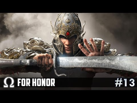 SIEGE ASSAULT - NEW MARCHING FIRE UPDATE! | For Honor Marching Fire #13 Ft. Gorillaphent |