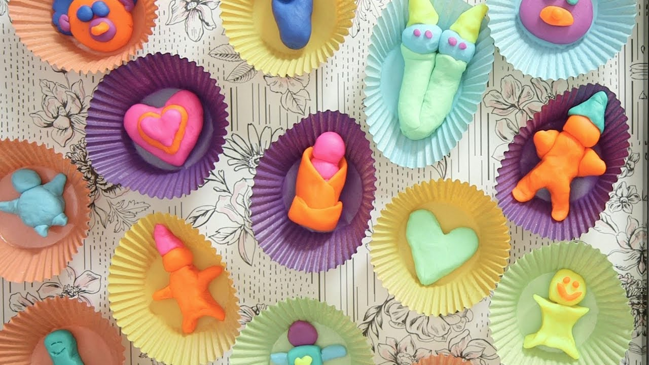 6 Awesome Baby Shower Games