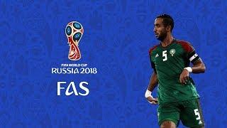 2018 Dünya Kupası Yolunda Fas'ı tanıyalım #21
