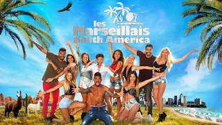 Les Marseillais South America - Bande annonce Officiel