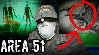 AREA 51 *DISTURBING* WAIT UNTILL YOU SEE WHAT WE FOUND NEXT TO THIS ABANDONED HOUSE !