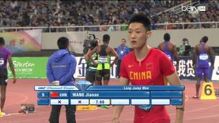 2015 Shanghai – Diamond League – Long Jump – Men