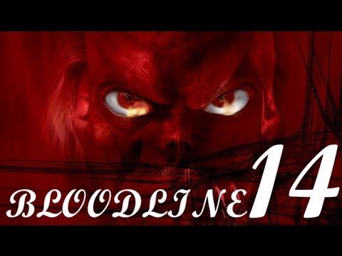 20 Часть BloodLine: Линия крови