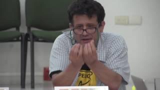 Dr. Carlos López Beltrán | II Coloquio Internacional Estudiar el Racismo