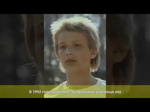 Марьянов, Дмитрий Юрьевич - Биография
