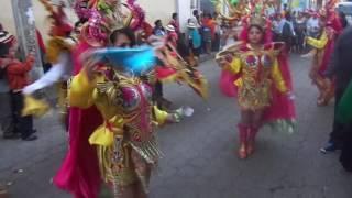 San Pedro de Guanujo 2013