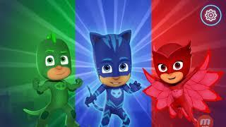 Pijamaskeliler oyun kapışması. Pj maskeli ler Pj Mask PJ Masks - Moonlight Heroes Game Trailer
