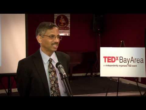 Secrets of successful entrepreneurs: Prasad Kaipa at TEDxBayArea