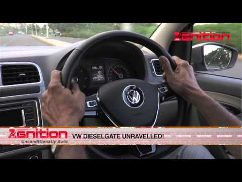 Unravelling the Volkswagen Dieselgate Scandal Part 2 | Special Feature | ZEEGNITION
