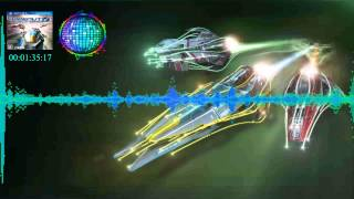 Wipeout 2048 intro song - Dj Fresh ft Sian Evans - Louder