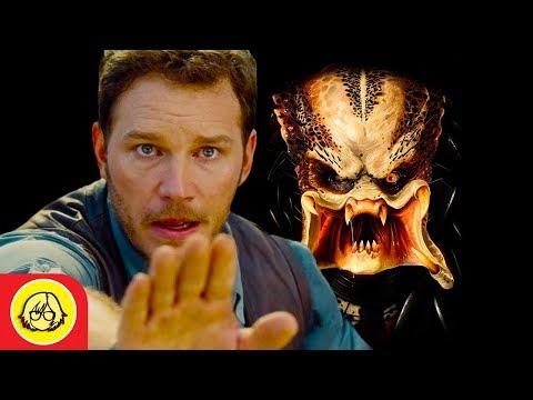 5 Filmes que Você Não Pode Perder Ainda Em 2018!