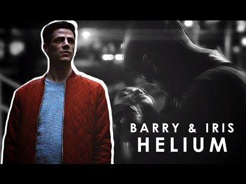 Barry & Iris | Helium [3x19]