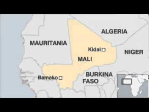 United Nations Peacekeepers Killed By Car Bomb In Mali