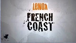Lenox & Ben Mazue - French Coast
