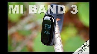 Mi Band 3: le test complet du bracelet connecté (en français)