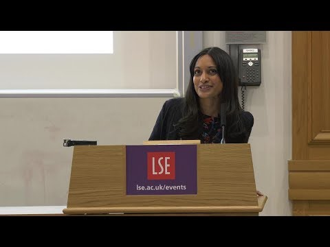 LSE Events | Dharshini David | The Almighty Dollar