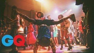 Gucci帶你回到80年代Disco舞會|GQ Fashion