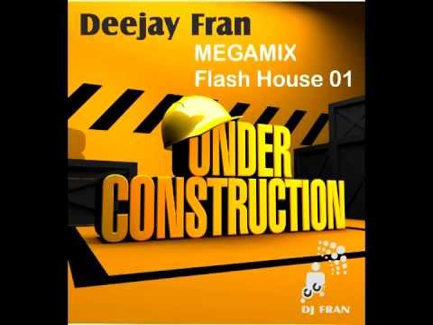 Under Construction 01 DJ Fran