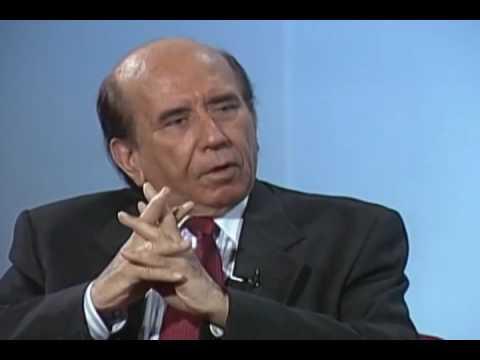 Carlos Andrés Pérez   1998/11/22   Marcel Granier