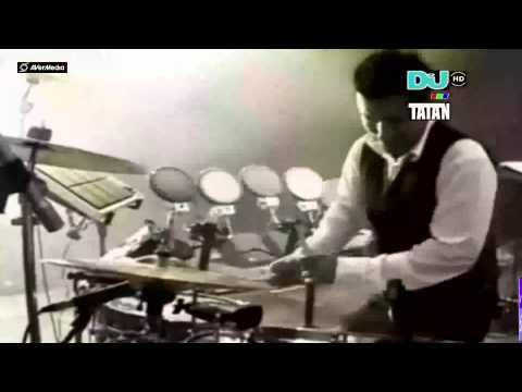 MEGAMIX TROPICAL 2015- DJ TATAN