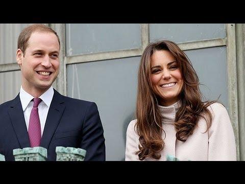 Cambridge welcomes Duke and Duchess