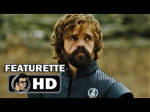 """Download GAME OF THRONES S07E07 Official Featurette """"Inside the Episode"""" (HD) Peter Dinklage HBO Series"""