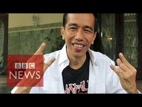 Napalm Death: Metal band's plea to Indonesia President Widodo