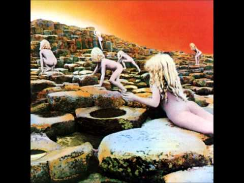 Led Zeppelin - The Song Remains The Same (1973)