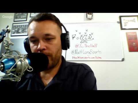 The Cold Hard Truth: On Sports Radio Show
