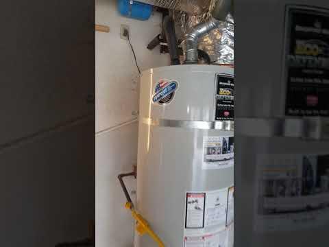 Water Heater Repair & Replacement in Richardson