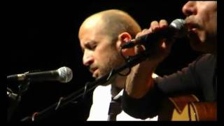 "Joe Barbieri and Mario Venuti ""Pura Ambra"", from ""Maison Maravilha Viva"" (live 2010)"