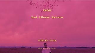 iKON - 2nd ALBUM