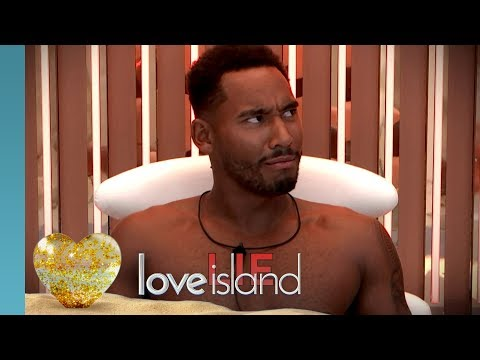 FIRST LOOK: The Lie Detector Test Makes the Islanders Sweat! | Love Island 2018