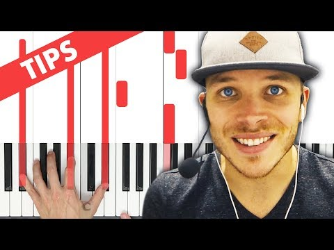 End Your Piano Song Like A Pro! - Tuesday Piano Tip!