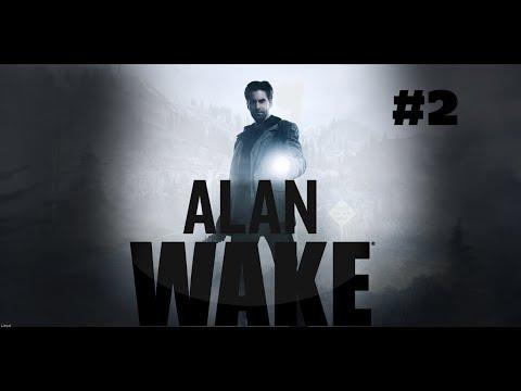 """Alan Wake Episodio 2-""""Inmortalidad Cuántica"""""""