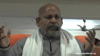 Night bhajan-2014-02-15-aavaj mujhko de de(Shri Ramesh baba ji Maharaaj Maan mandir Barasana)