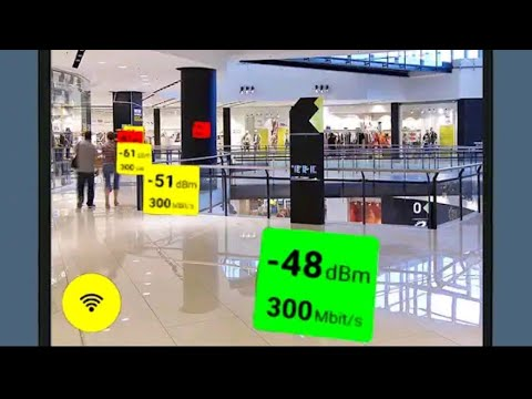 How To Check Your Wifi Or Mobile Data Signal Strength In Your Phone  Technical Talks