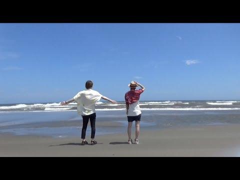 nano.RIPE / あおのらくがき - Music Video