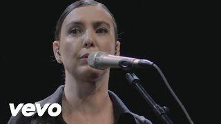 Adriana Calcanhotto - Argumento