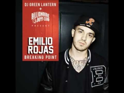 Emilio Rojas- Look Up (Breaking Point EP)