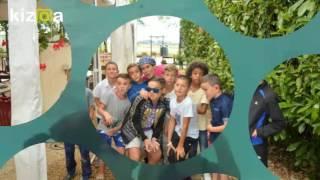 Montage Vidéo Kizoa: Saison 2016 Camping le Rejallant