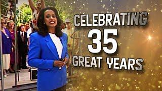 Zapętlaj Cheryl Miller celebrates 35 years at WTVR CBS 6 | WTVR CBS 6