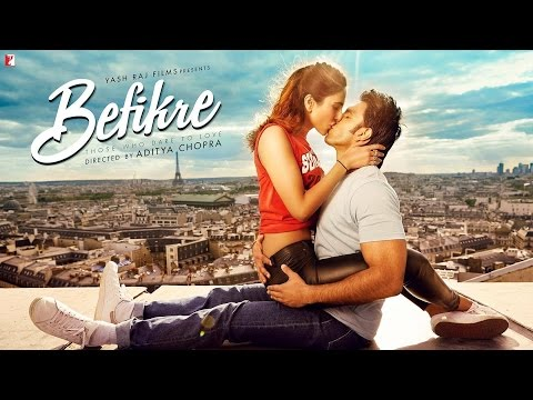 Befikre 2016 Full movie download on mobile...