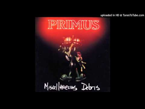 Primus - Have A Cigar (Pink Floyd cover)