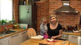 Domowy Przepis, Jajko w koszulce, Przepyszne śniadanie. Poached Eggs