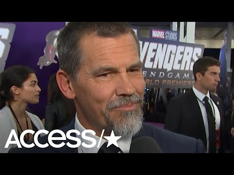 Josh Brolin Says 'Avengers: Endgame' Won't Stop Franchise: 'There's No Way They're Going To Stop Now