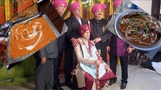 PUNJABI WEDDINGS | BIGFAT INDIAN WEDDINGS | HANDI CHICKEN, BUTTER CHICKEN, DAL MAKHANI |